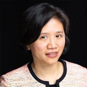 Betty Hong, CPA (inactive)