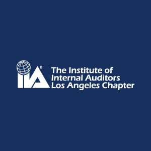Institute of Internal Auditors, Los Angeles Chapter