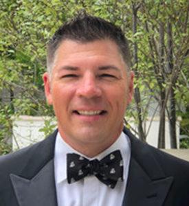 Kevin Pacourek