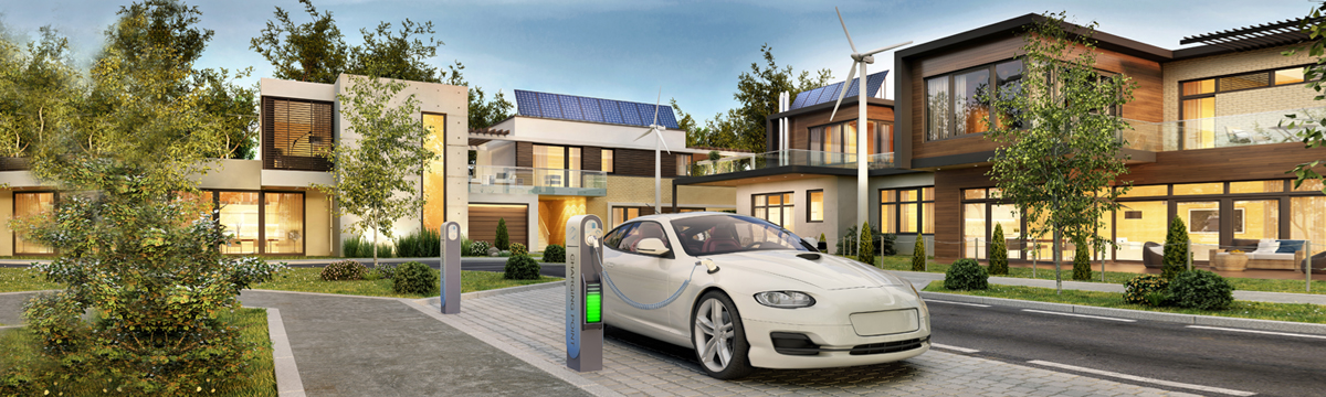 Aerospace, Transportation & Alternative Energy