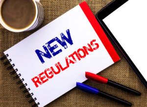 new regulations for financial reporting during COVID-19