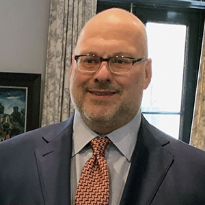Warren Binderman, CPA